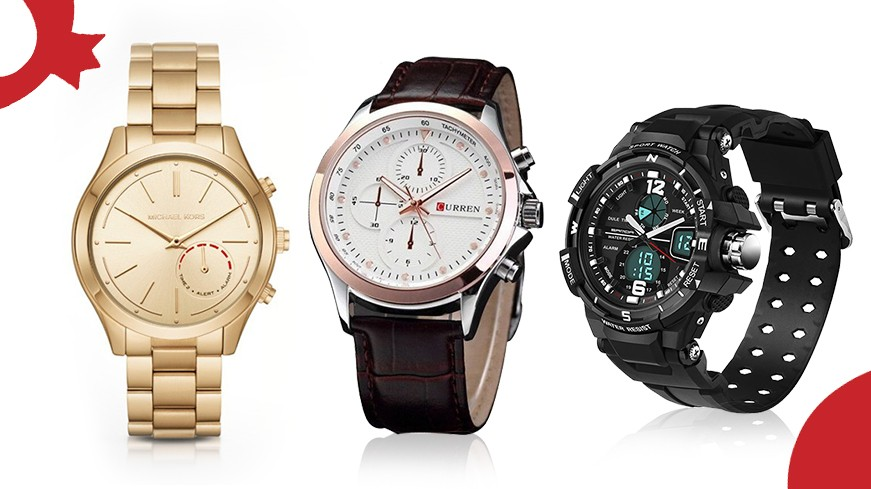 How To Buy Men S Watches Online
