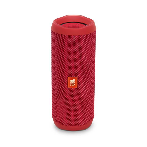 Vistatech [VistaTech] JBL FLIP 8 waterproof portable Bluetooth speaker RED