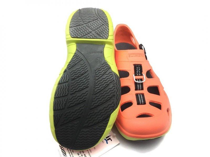 Evair Shimano Fishing Marine Men Shoe 100/% Waterproof Outdoor Lightweight