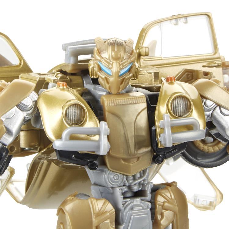 2 Retro Pop Highway EE Exclusive Transformers Studio Series 20 Bumblebee Vol
