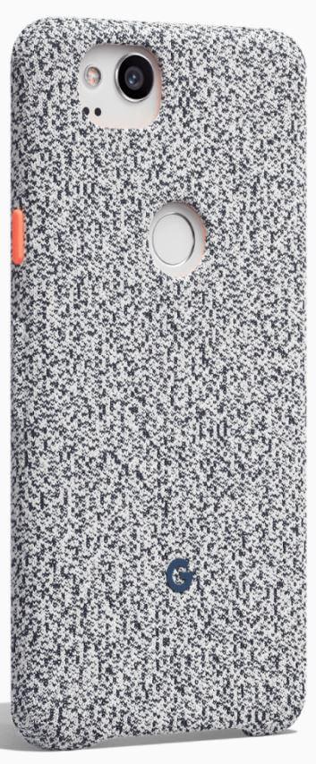 sale retailer 49495 8e319 Official Pixel 2 | Pixel 2 XL (5-inch) Fabric Case - Midnight
